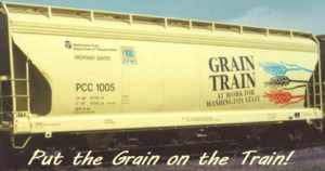 Price grain train