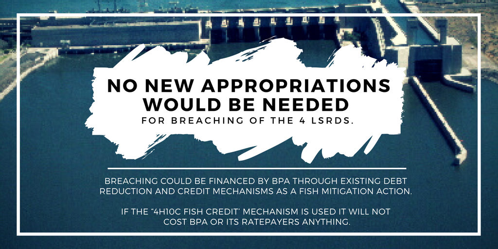 no new appropriations