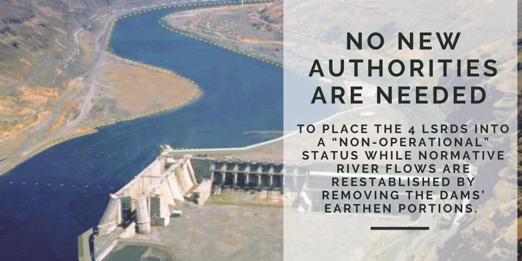 no new authorities